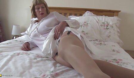 Geit met bondage en sex filmpjes sm zijden sjaal