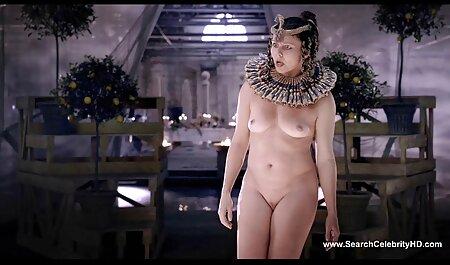Ebony sterk aantrekkelijk Blondje volwassen neuken bdsm bondage porno