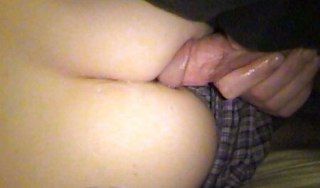Scarlett bdsm seks film kwam naar porno casting en neukte