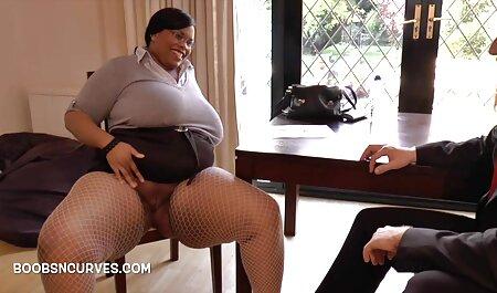 Veronica filmde zichzelf terwijl free bondage film ze masturbeerde in haar huis.