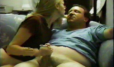 Vrouw in het sm pornofilms bijzijn van echtgenoot neuken met minnaar