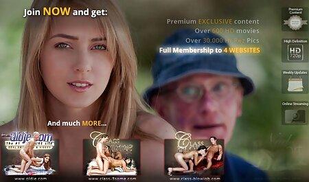 Hahal aait Angelina gratis sm porno met strakke boeren.