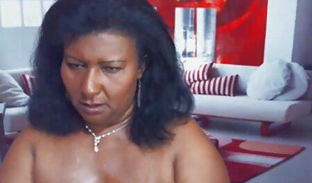Koppels betalen een porno sm bondage boer om ze met z ' n drieën te laten neuken.