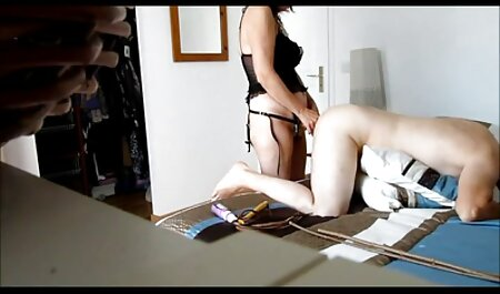 Lady bdsm gratis film greatest to give thin legs to lick