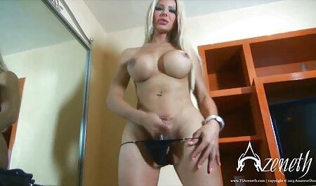 Wangen blozen je lichaam sexfilmpjes sm met olie en geven je over aan de altijd tevreden Ridder