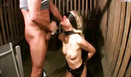 Taylor pijpt en likt z bondage porno ' n lul met beter.