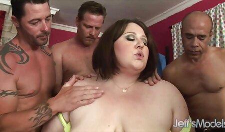 Marinka bondage pornofilm betast haar Harig